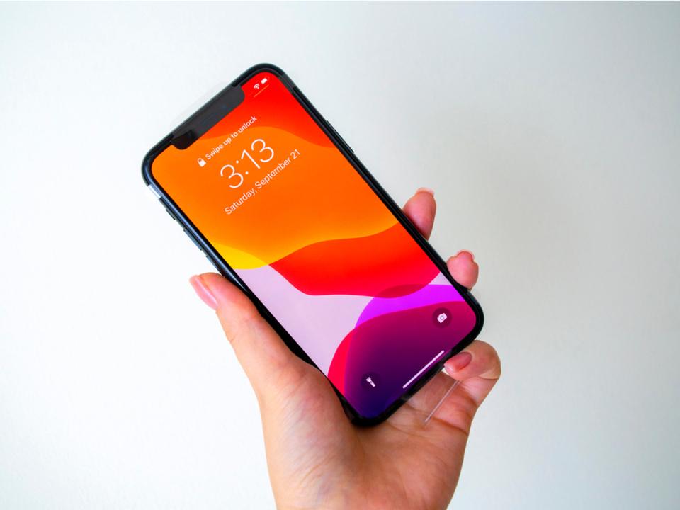 サムスンがiPhone 13の120Hzディスプレイの生産を開始?