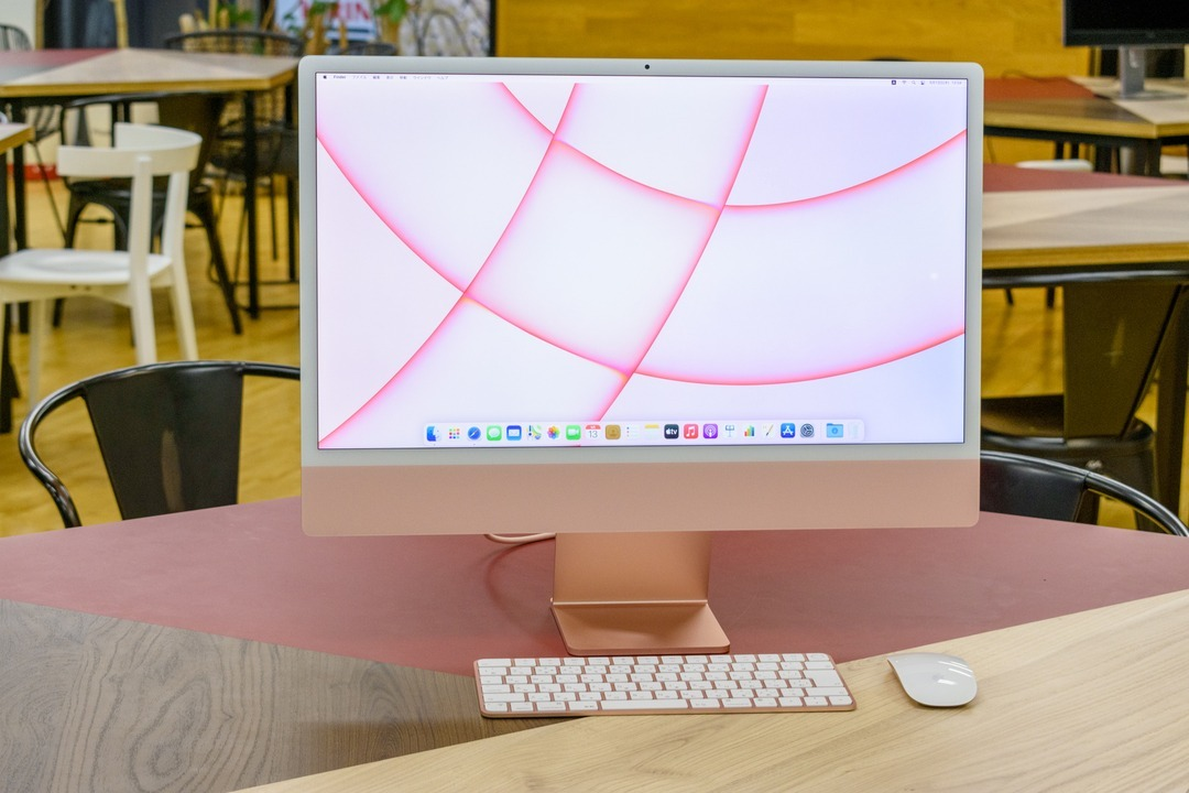 空間オーディオ、M1 Mac限定みたい…