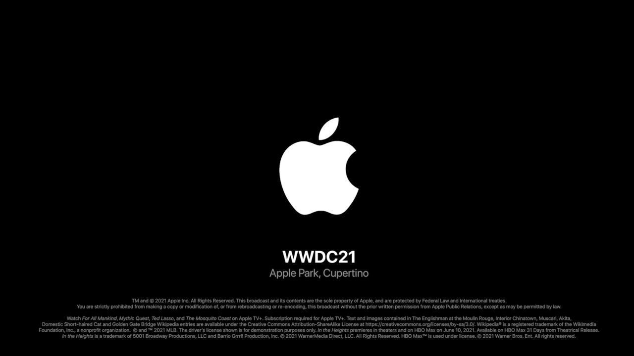 期待のM1版MacBook Pro 16インチ、出ませんでした #WWDC21