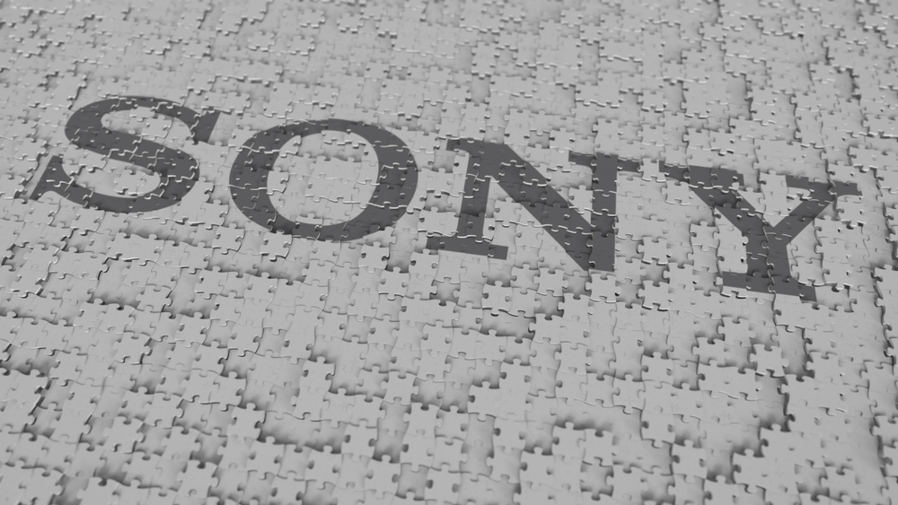 ソニーがサスティナブルな紙素材を開発。商品パッケージにも使っていきます