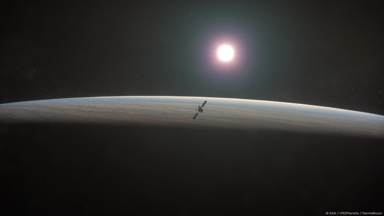 今度はESAから。金星探査ミッション「EnVision」が発表!