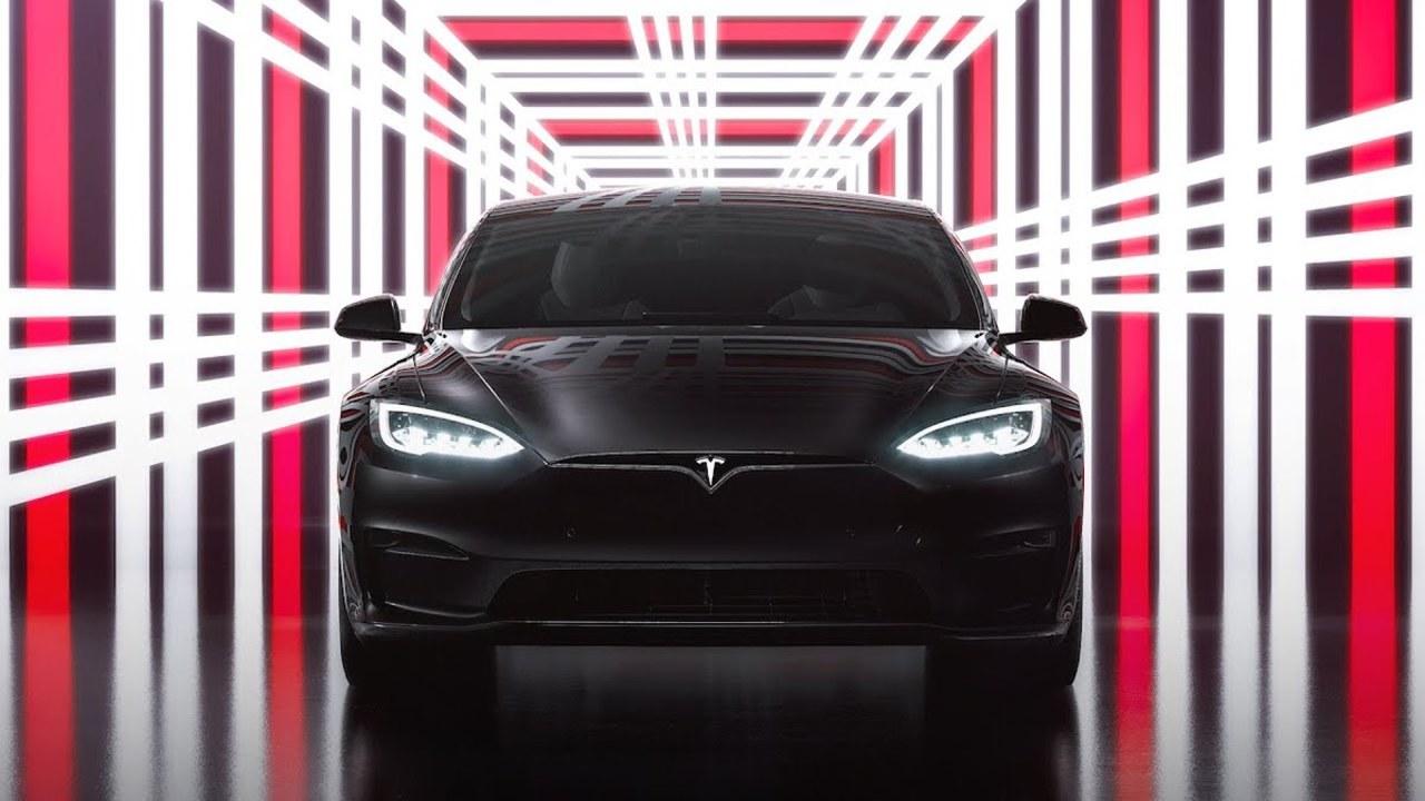 0-60mphを2秒切り。Tesla Model S Plaid、出荷開始!
