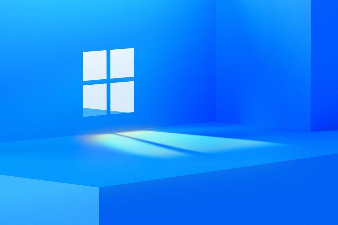 次のマイクロソフトイベント、「Windows 11」が発表されるかもね