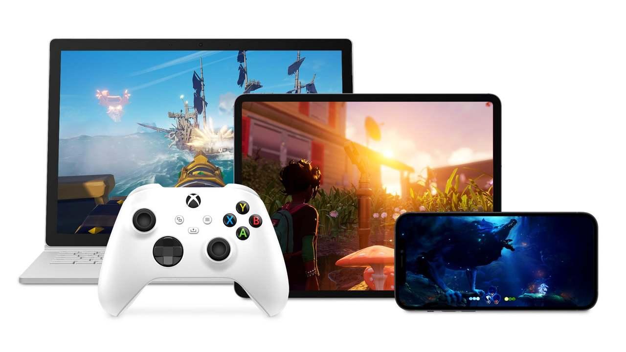 Xbox Game Pass Ultimateがブラウザ動作を公式サポートへ