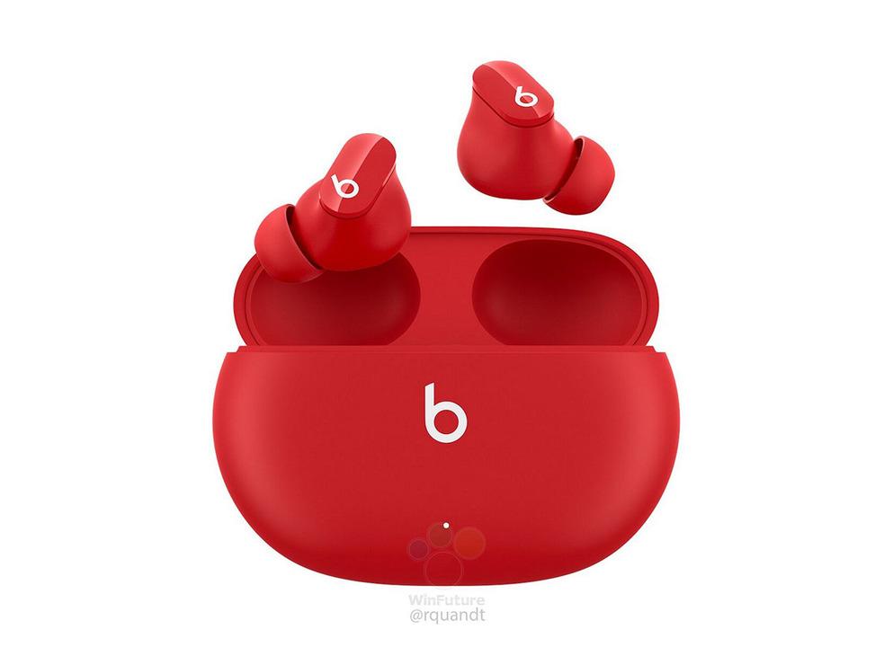 約1万6000円とお求めやすく?噂のノイキャン完全ワイヤレスイヤホン「Beats Studio Buds」