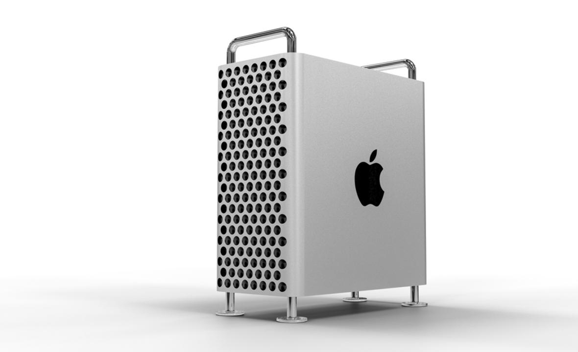 Mac Pro、インテルモデル続投か…