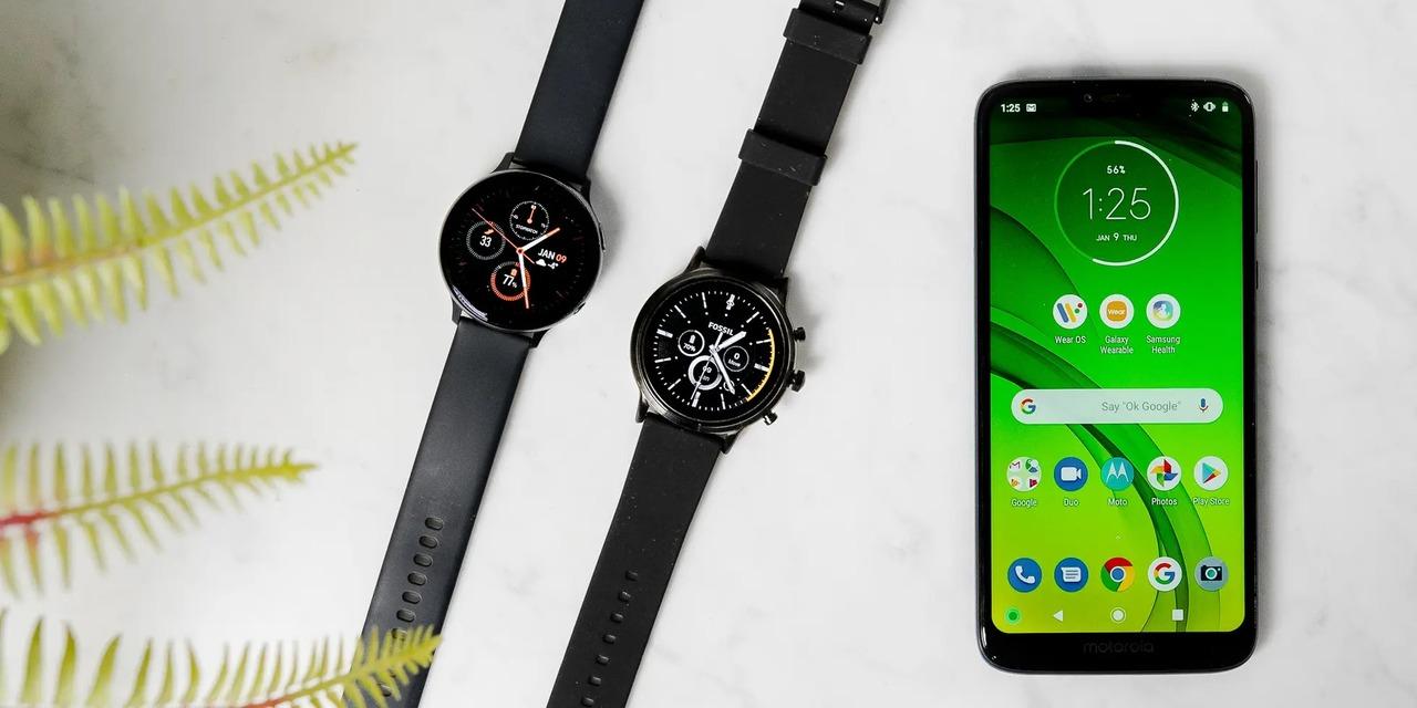Androidユーザーにおすすめのスマートウォッチ3選【2021年版】