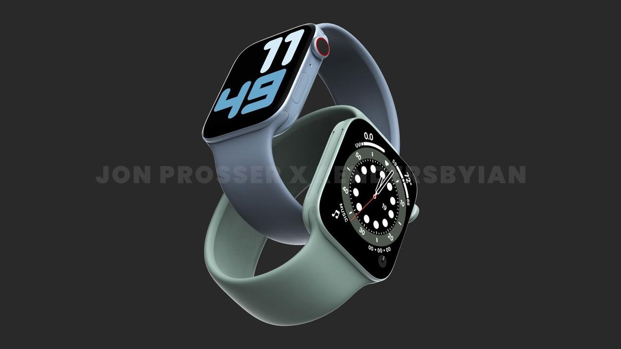 今年のApple Watch、デザインだけでなく内部も進化するかも?