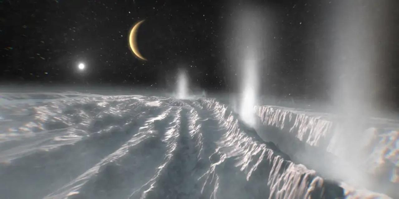ESAが2050年までの宇宙探査計画のテーマを発表