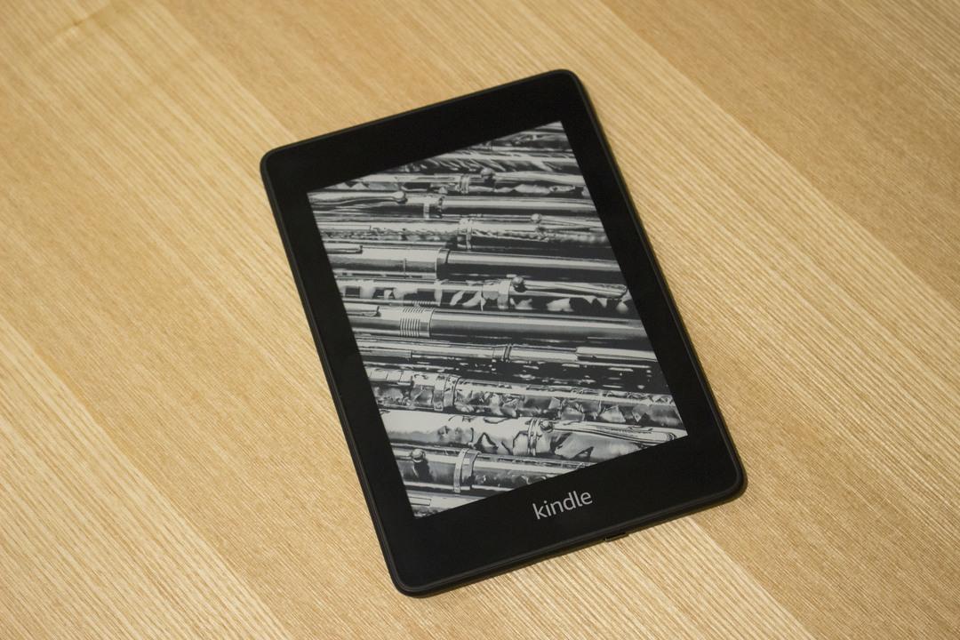 【プライムデー対象商品おさらい】Amazon Kindle Paperwhiteファーストインプレッション:新時代の読書体験