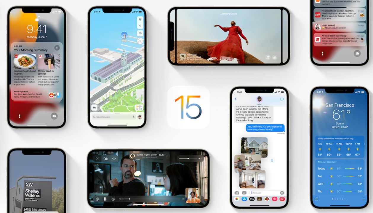 iOS 15の写真アプリ、どこから画像が保存されたのかが一目瞭然