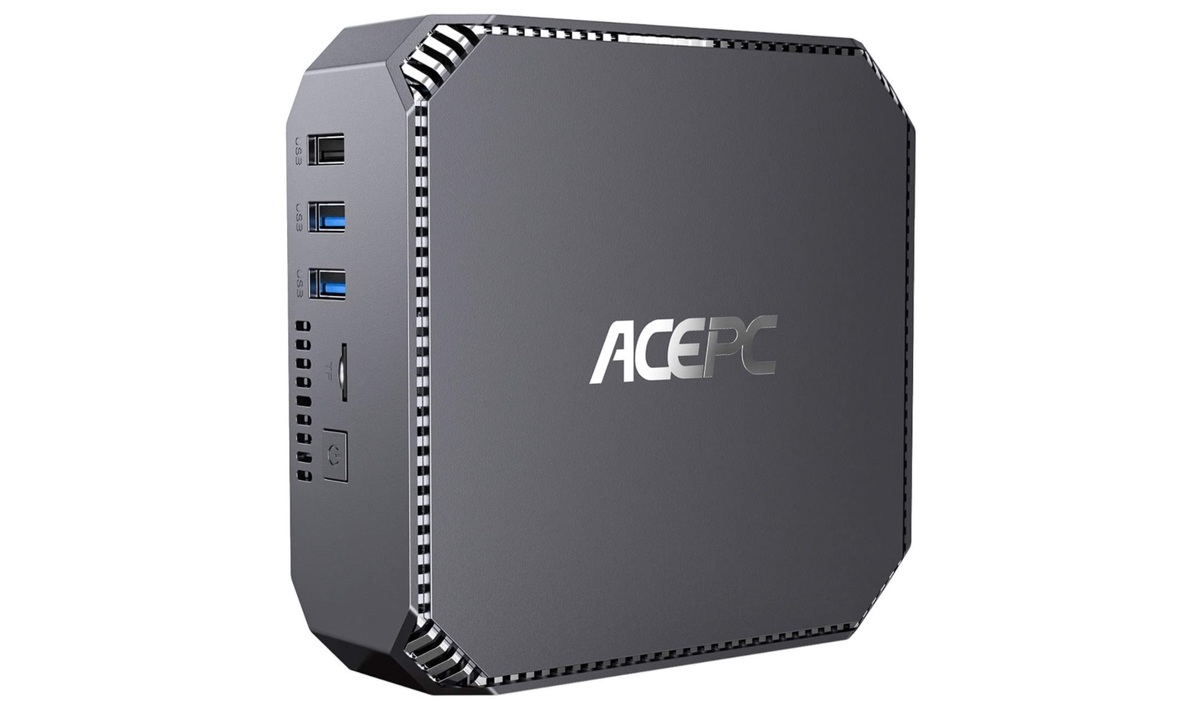 【Amazonタイムセール中!】3,770円オフで約2万円の小型デスクトップPCや67%オフのスタイラスペンなど