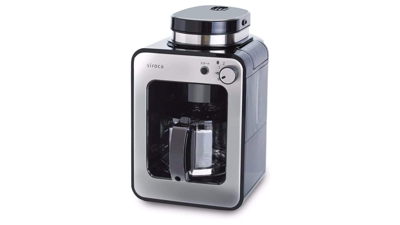 【Amazonプライムデー】テレワークが増える→コーヒーをよく飲む→コーヒーメーカーで幸せになれる