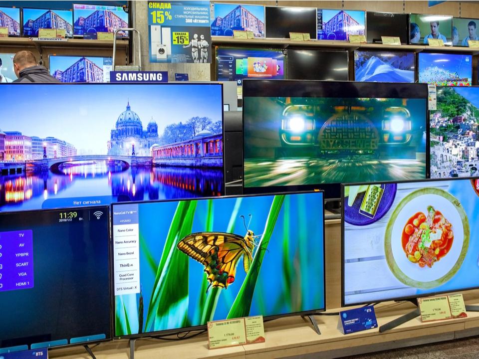 と el 液晶 有機 有機ELテレビの寿命は何時間?実は液晶の半分です。