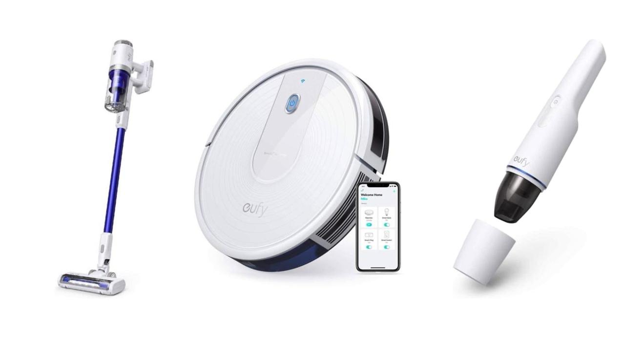 【Amazonプライムデー】3万円ちょっとでロボット・スティック・ハンディ掃除機が揃うのがプライムデーです