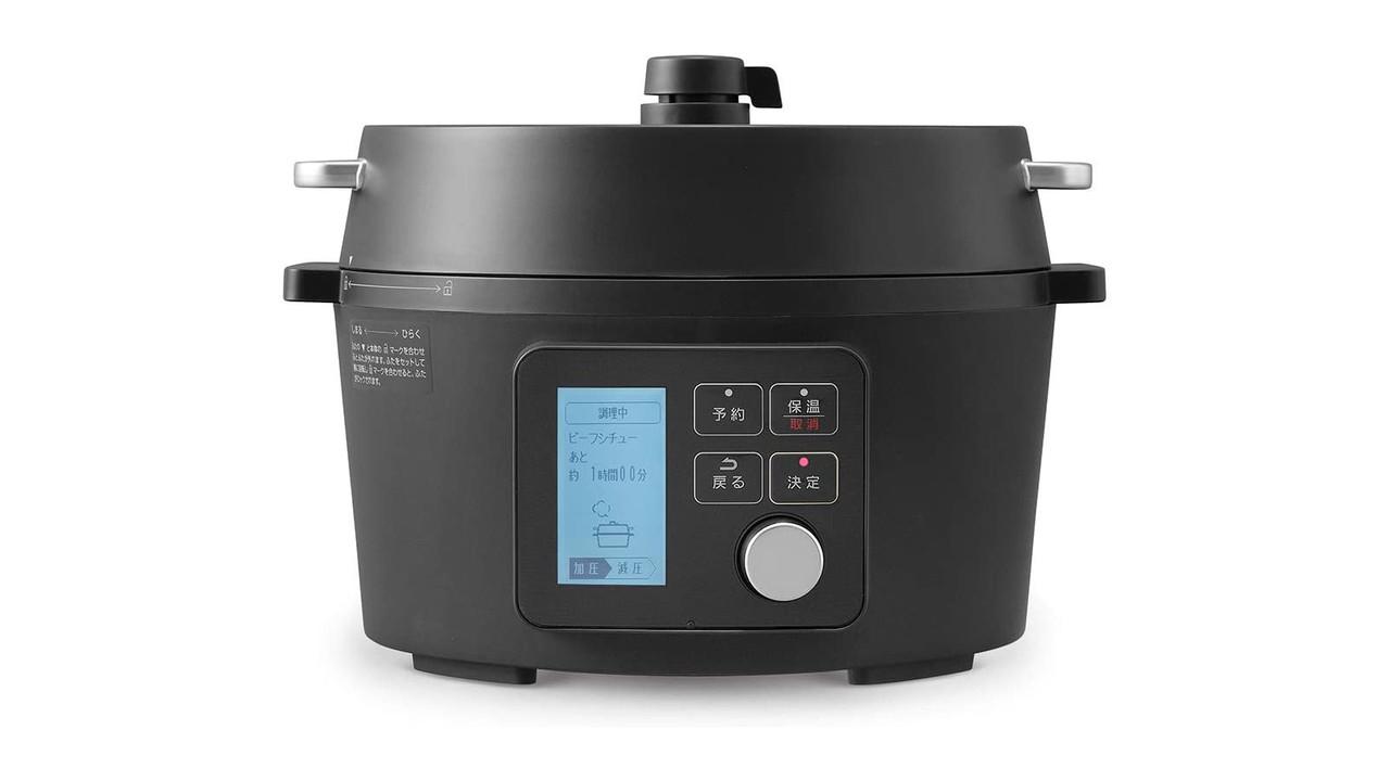 【Amazonプライムデー】料理はほったらかし時代へ。プライムデーで電気圧力鍋デビューしませんか?