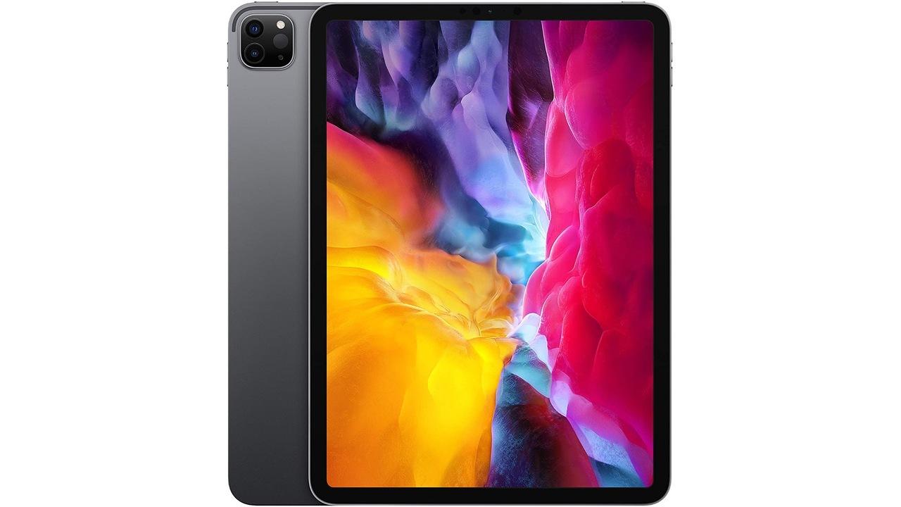 【Amazonプライムデー】iPad Pro、10,580円オフとなっております。お求めのお客様はお早めにどうぞ