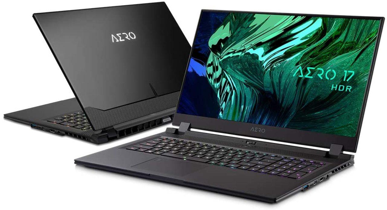 【Amazonプライムデー】4KでRTX3070のハイスペックノートPC、気合の5万5000円オフ!
