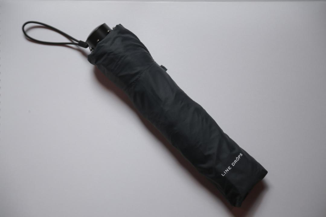 【Amazonプライムデーで買ったもの】賛否両論の傘を買いました