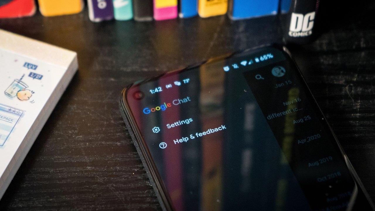 Google HangoutsはGoogle Chatに。何がどう変わるのか整理してみよう