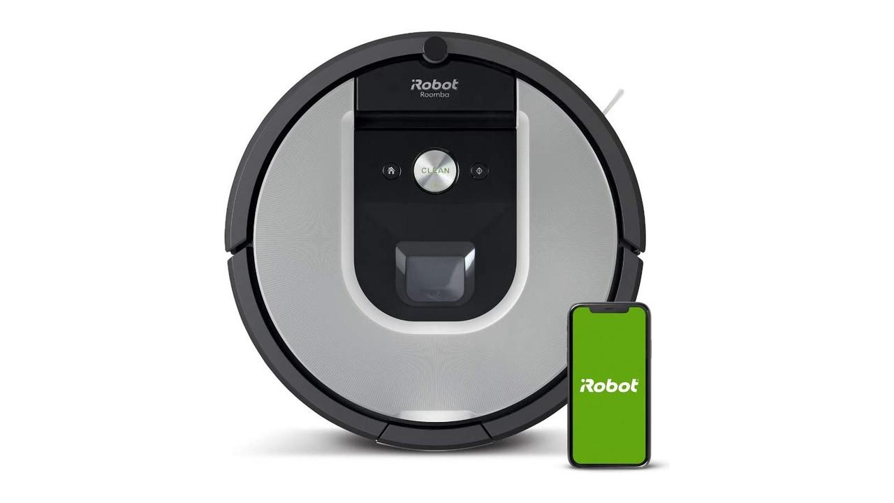 【Amazonプライムデー】マッピング対応、カメラ付き「ルンバ 961」が1万7000円も値引き‼ ルンバ選びの最適解が出ちゃった…