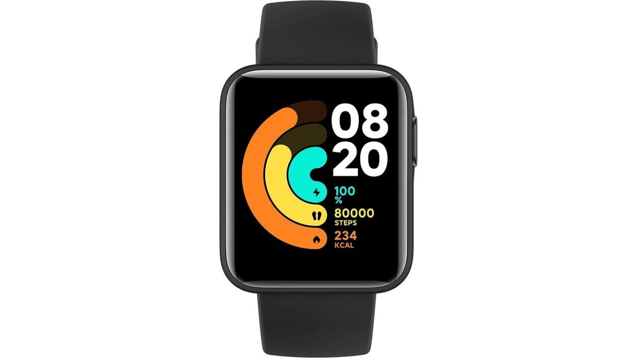 【Amazonプライムデー】初めてのスマートウォッチにどうかしら? Xiaomiの「Mi Watch Lite」と「Mi Smart band 5」がめちゃくちゃ安くてオススメです