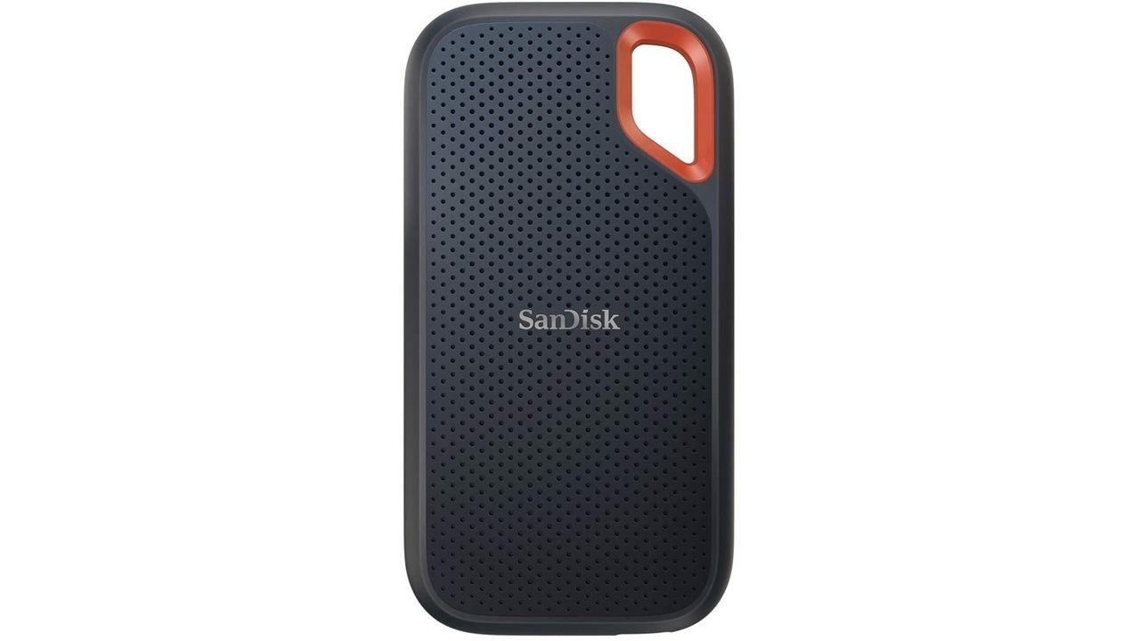 【Amazonプライムデー】容量不足よ、さらば。サンディスクのポータブルSSDがお買い得です