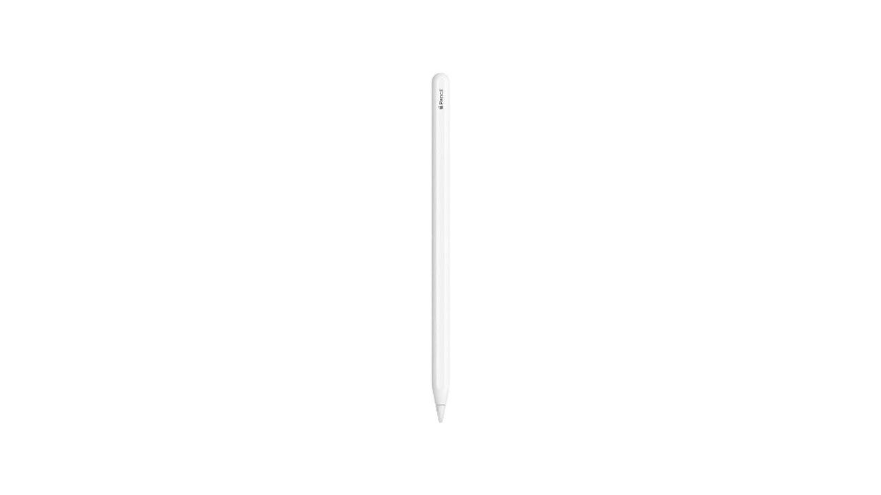【Amazonプライムデー】iPad使いなら1本は持っておきたいApple Pencilがセールになってるから買っておこう!