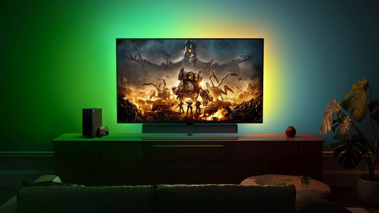 Xbox Series S/Xのポテンシャルを最大限引き出す認証ゲーミングモニターが3機種登場