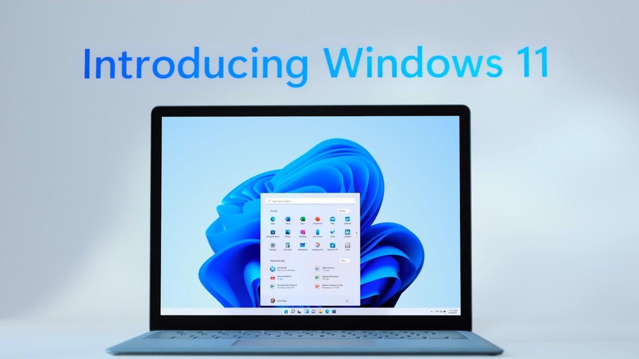 Windows 11は、Microsoftが「本当はこうしたかった」を実現したもの