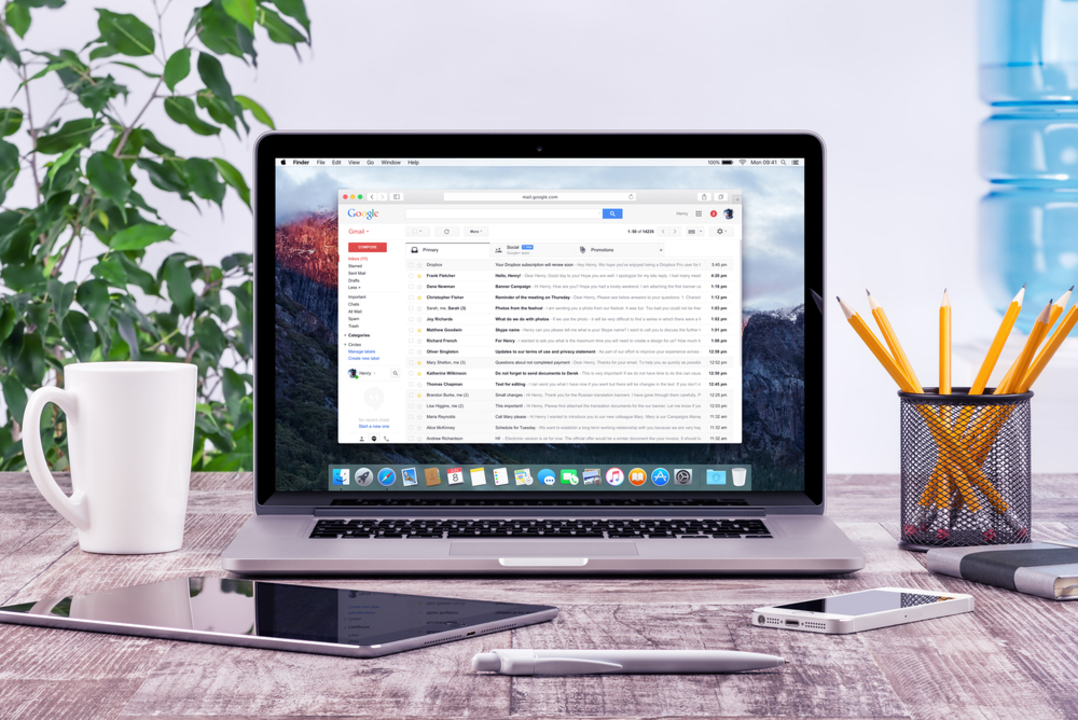 Gmailの不要なメールを一括削除する方法