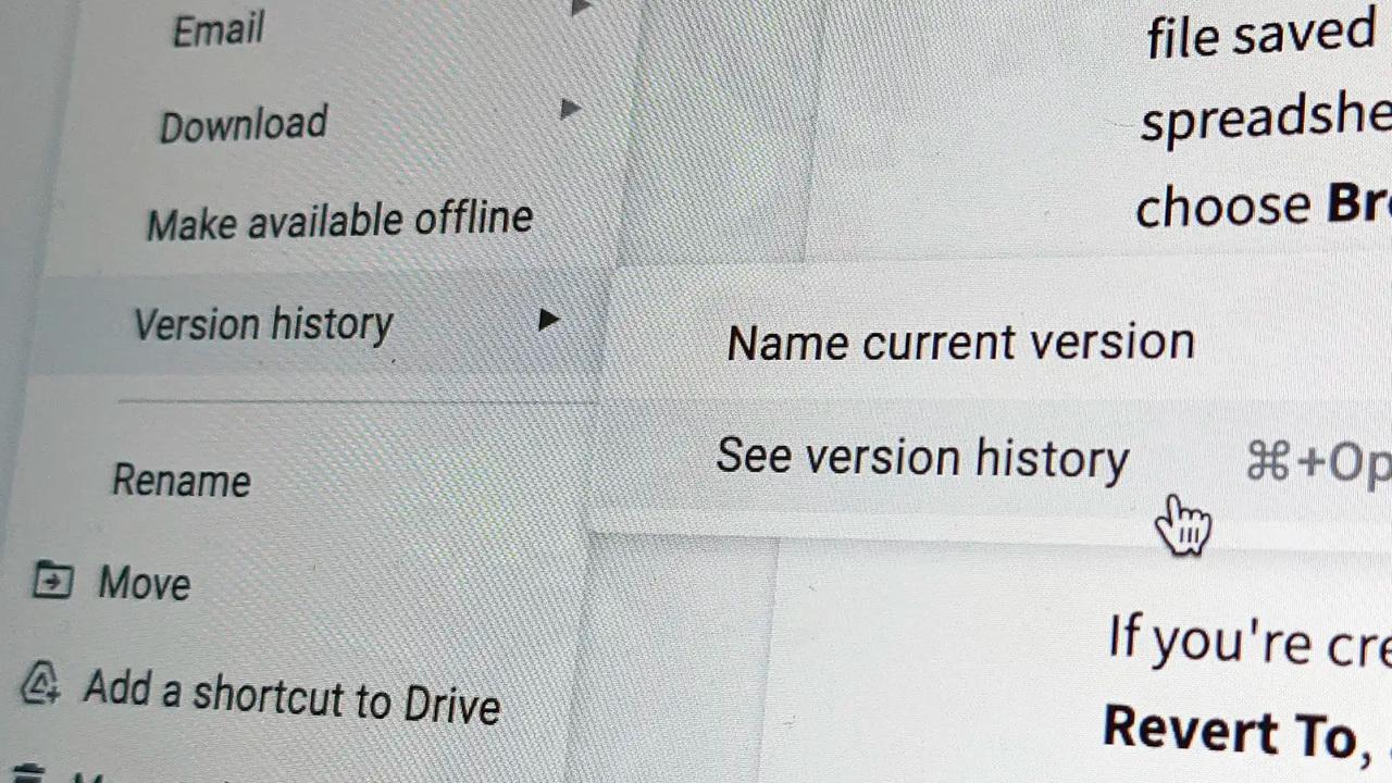 作業中のファイルが吹っ飛んだかも…? なときにレスキューする方法