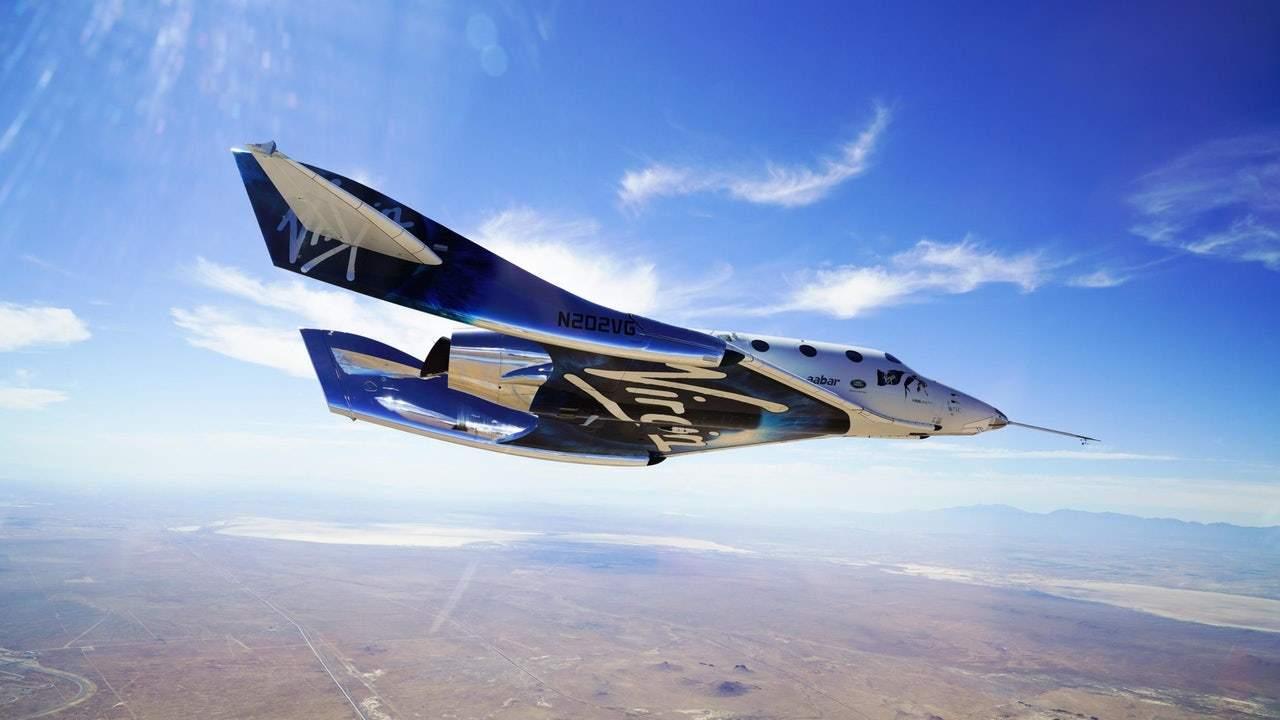 宇宙旅行時代、ついに本当に! Virgin Galacticが乗客を乗せて飛ぶライセンスを取得