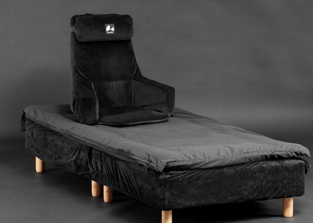 ゲーミングベッドソファで「ベッドでゲーム!」がさらに快適になる?