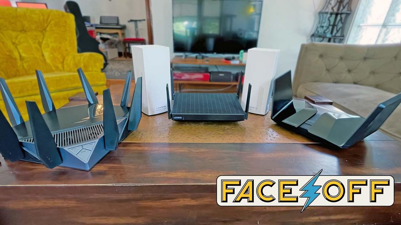 長く使うものだから。いま買える最強Wi-Fi 6Eルーターはこれだ!