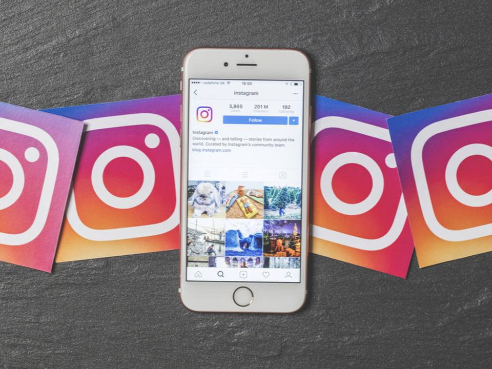 Instagram変革の時「もうただの四角い写真のシェアアプリではない」