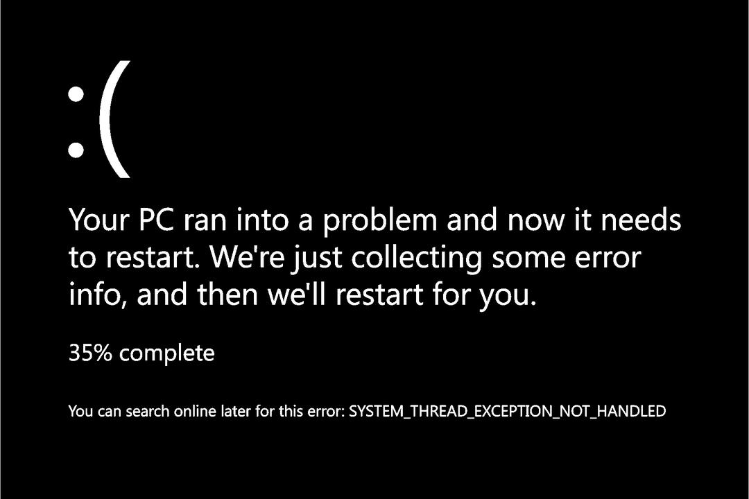 Windows11では「死のブルースクリーン」が黒いスクリーンになるかも?