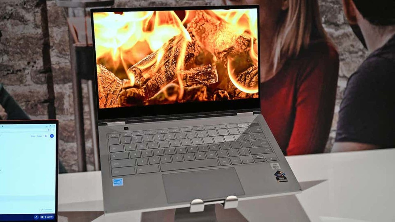 ハングアップ・バグあり。Chromebookのアップデートはちょっとまって!