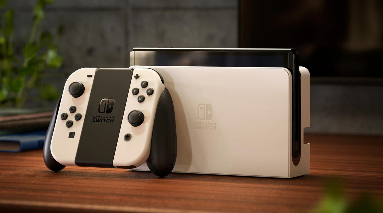 Nintendo Switch(有機ELモデル)は買いなの?
