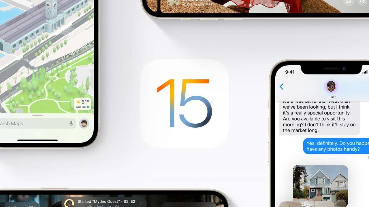 古いiPhoneで使えないiOS 15の新機能まとめ