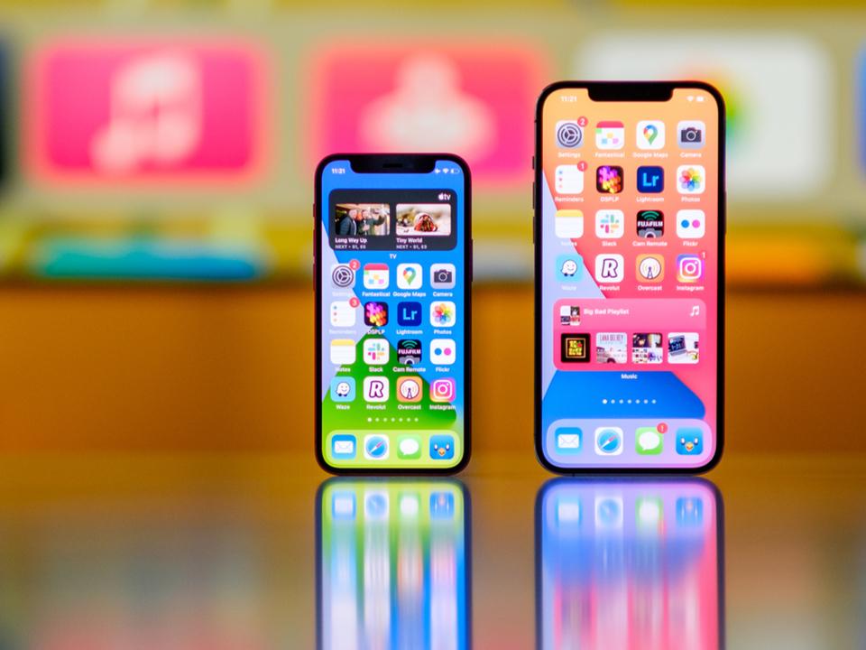 iPhone 13、小さいのはあるけど「mini」って名前は消える?