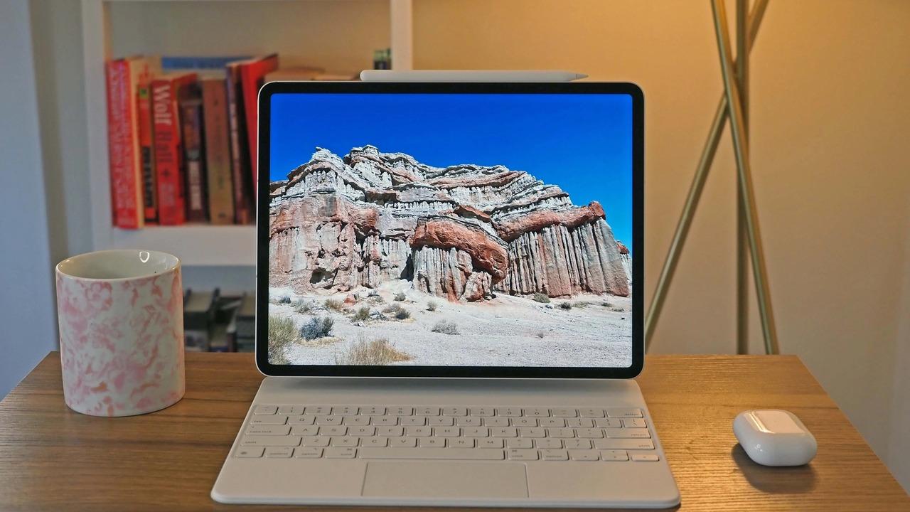 ミニLEDを採用したiPad Pro 11インチモデルが来年発売されるかも