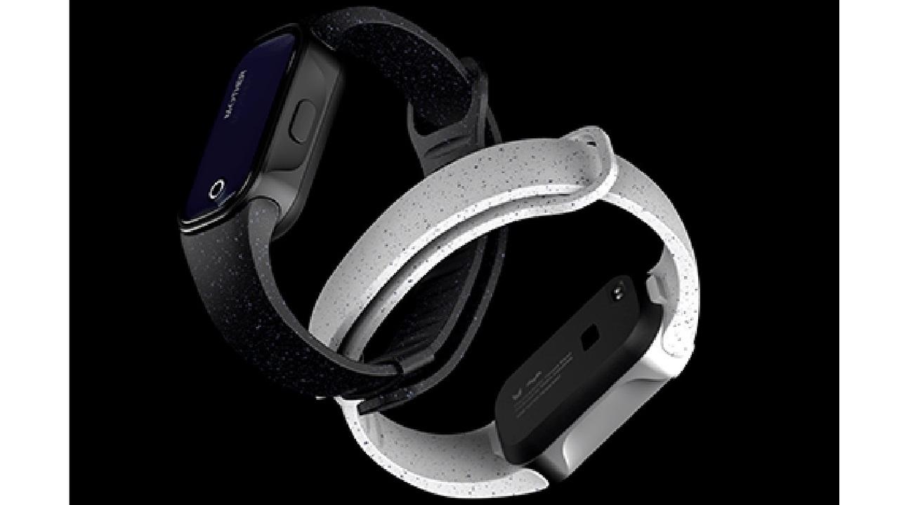 体温で発電する「Mother Bracelet」なら、ずーっと健康モニタが可能