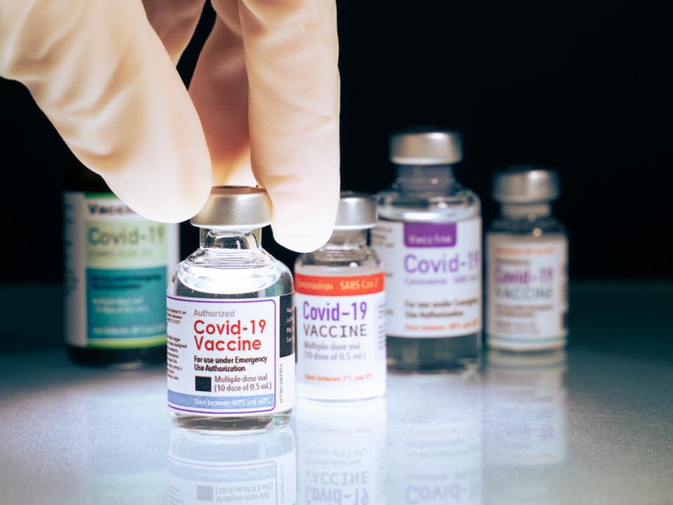 インフルエンザワクチンが新型コロナワクチンの技術でパワーアップしそう