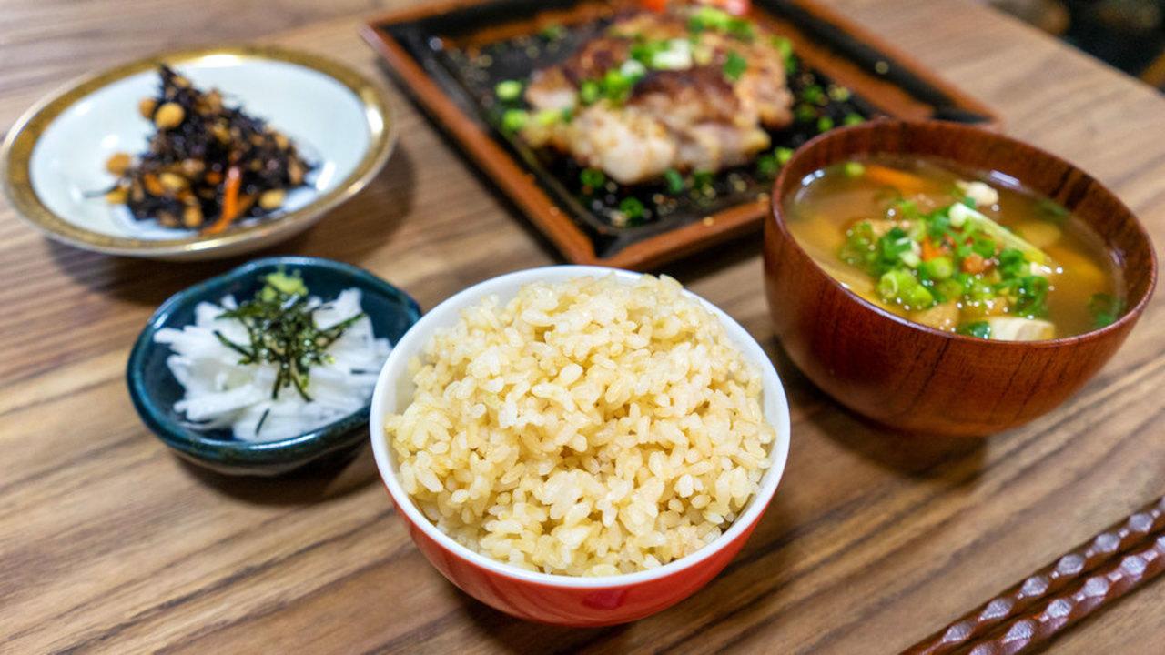 白米感覚で炊ける&食べられる! カロリー控えめも嬉しい「金芽ロウカット玄米」