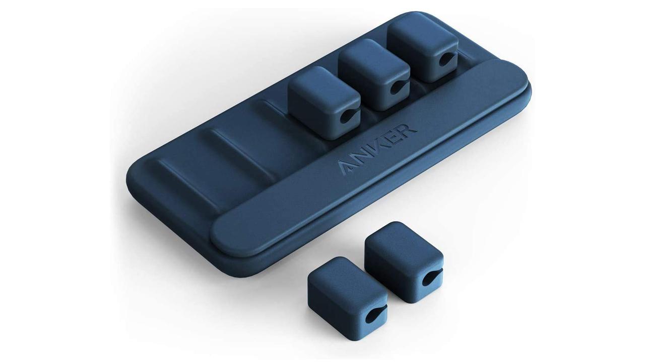 【Amaoznセール】磁石でくっつくAnkerのケーブルホルダー。セールになってるじゃん!