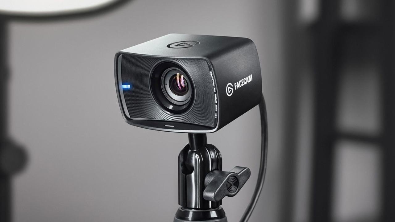 Web会議でも大活躍。高品質レンズ搭載で動画配信に強いWebカメラElgato「Facecam」