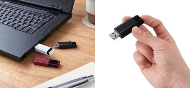 小っさ! PS5にも使える親指サイズの外付けSSD