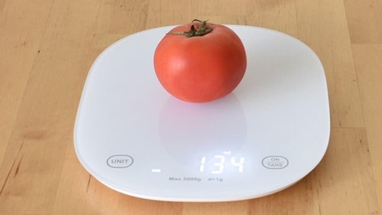 日々の栄養管理を賢くお助け。スマートキッチンスケール「Foodiet scale」を使ってみた!