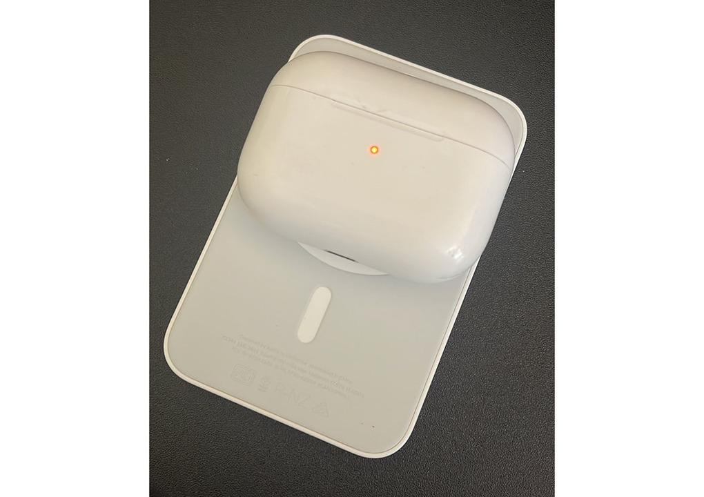 MagSafeバッテリーパック、実はアレも充電できます